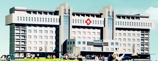 吉林市人民医院,科室介绍