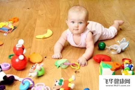 开发宝宝智力的玩具有哪些?
