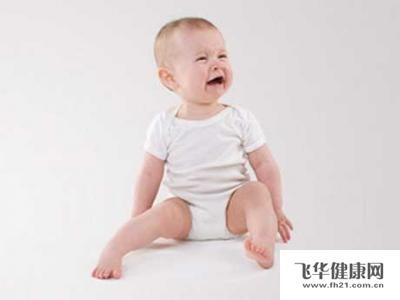 小孩子都会喜欢哭闹,特别是睡觉的时候,晚上都会喜欢哭叫,偶尔