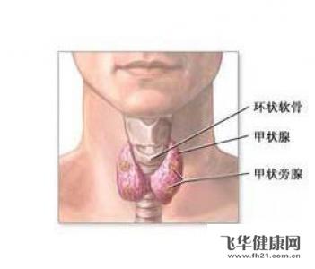 甲状腺癌的术后治疗的事项