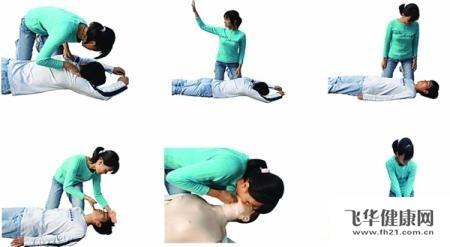 如何治疗小儿心搏呼吸骤停与心肺复苏术