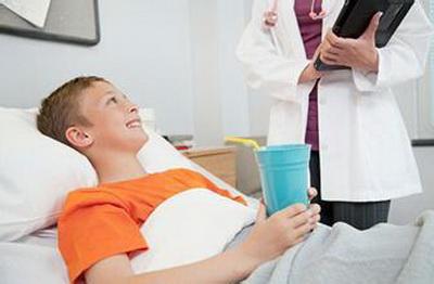少年癫痫病发病机理