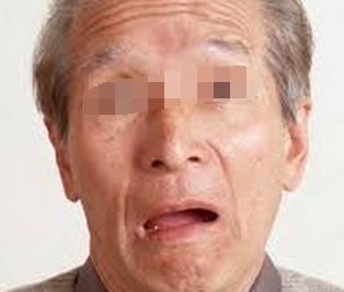 qq头像老年人头像图片
