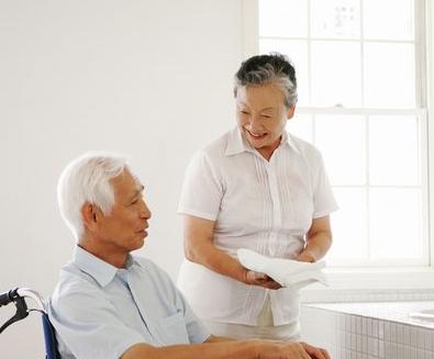 老年痴呆晚期病危症状