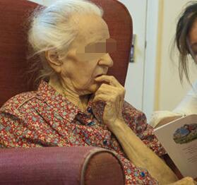 老年痴呆饮食护理