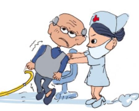老年痴呆治疗原则