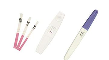 一般晚上测早孕试纸两杠准吗