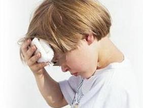 小兒痙攣癥狀及治療