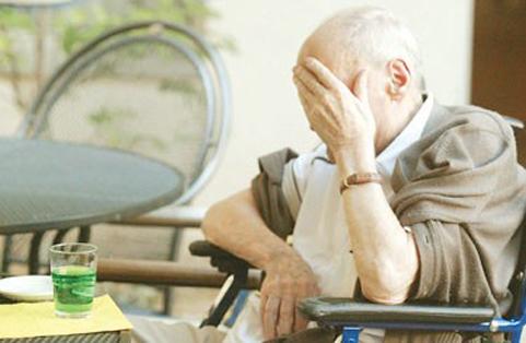 帕金森综合症症状和治疗