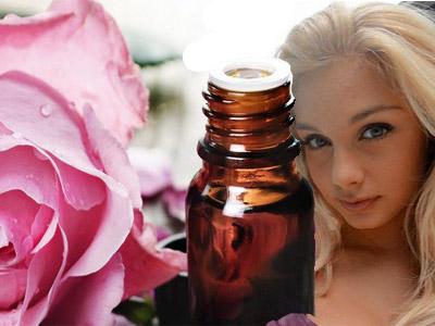 经常使用玫瑰精油有什么作用