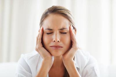 经常头痛失眠做什么检查