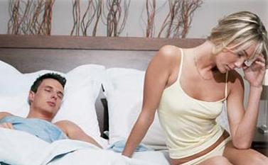 女性失眠有哪些危害