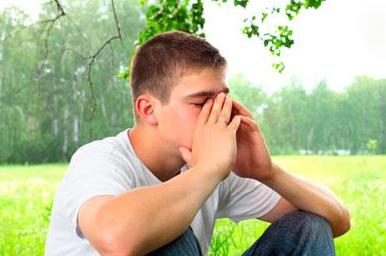 青少年失眠是否傳染
