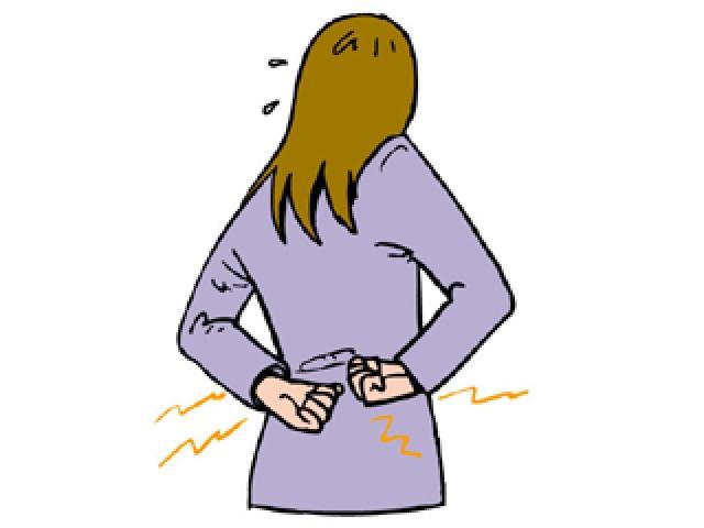 肾盂肾炎的治疗和预防