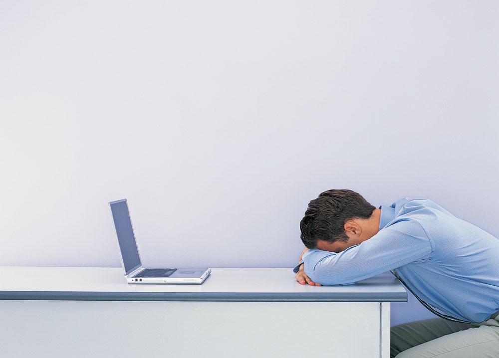 一天睡多少健康?睡觉太多也有危害吗?