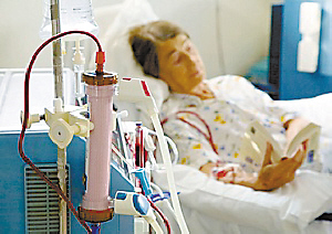尿毒症并发症的护理措施