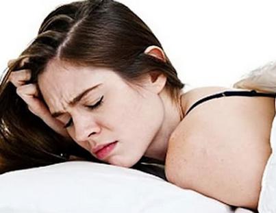 長期失眠有哪些危害