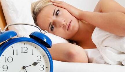 最近經常整夜失眠什么原因