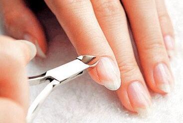 手上灰指甲会遗传吗