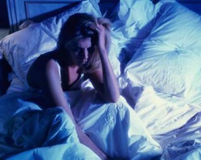 失眠帶有遺傳基因嗎