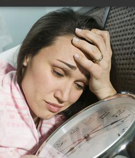 難治性失眠病因是什么