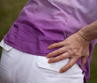 坐骨神经痛晚期的症状都有什么