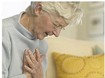 坠积性肺炎症状表现