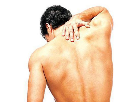 患有骨質增生會傳染別人嗎