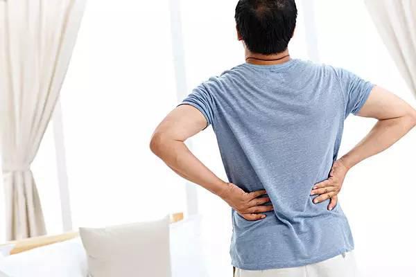 多囊肾腰疼为什么