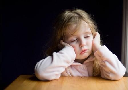 儿童面瘫综合征危害