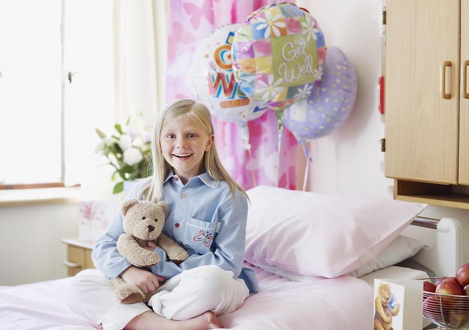 儿童肾盂肾炎的家庭护理