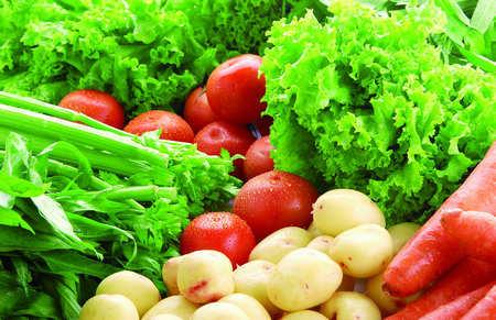 肾盂肾炎吃什么蔬菜好