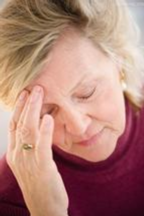 偏頭痛后遺癥是什么
