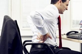 强直性脊柱炎的早期表现