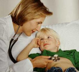 儿童肾病的前兆是什么呢