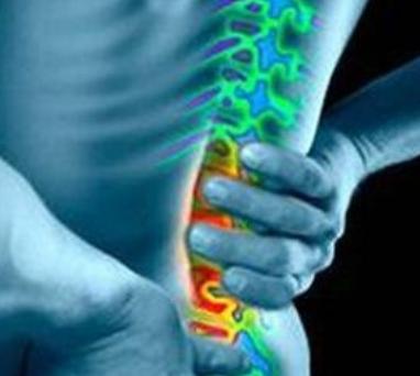 腰椎间盘突出症的症状