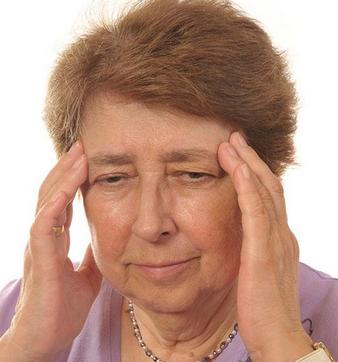 偏头痛护理注意事项