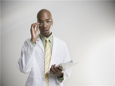 頸椎病的預防操有哪些