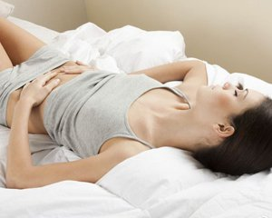 月经不调胸疼如何治疗
