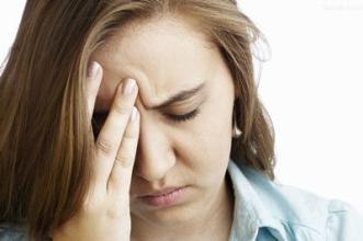 得了卵巢囊肿会疼吗
