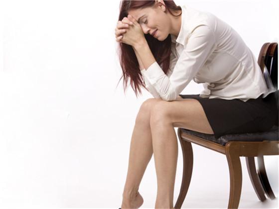 月经不调伴有腰疼怎么回事