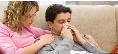 鼻咽癌病人的护理方法