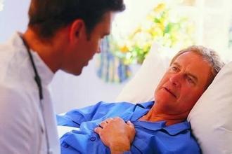 鼻咽癌病人的心理护理