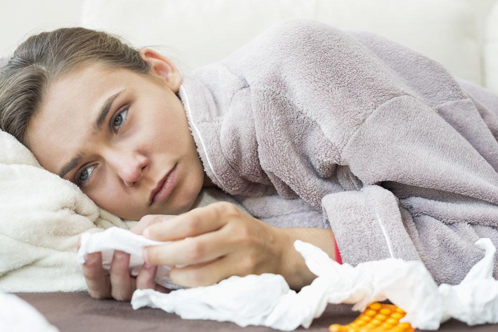 女人患外陰白斑的危害