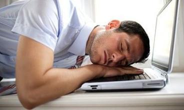 年轻人长期熬夜对淋巴癌的危害