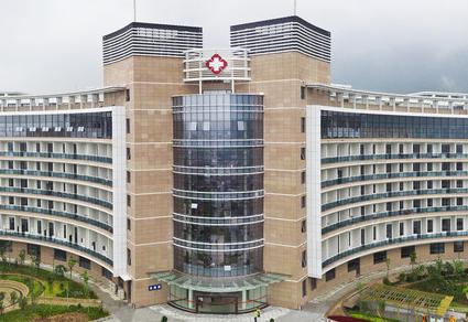 治疗宫颈癌的好医院有哪些