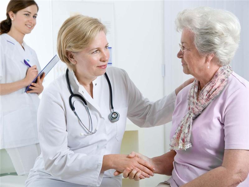 肺动脉高压发作时症状