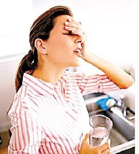 轻微肺动脉高压会引起咳嗽吗