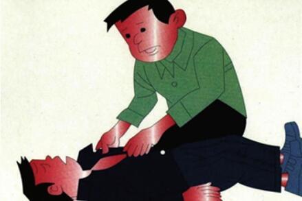 冠心病发作时的现场救护