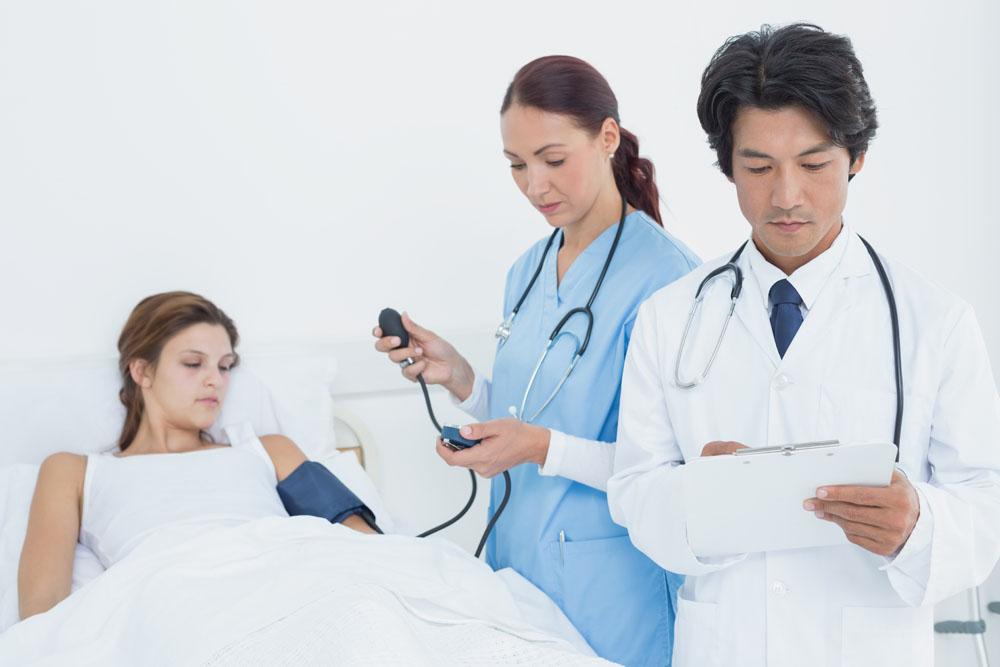 发生静脉炎的几种主要原因